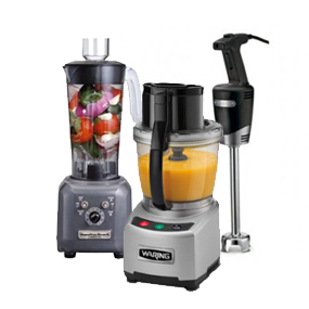 Blenders and Mixer