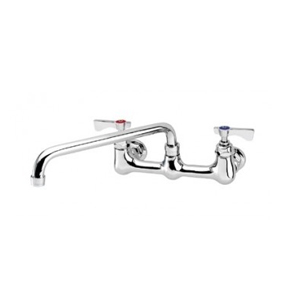 Wall / Splash Mount Faucets