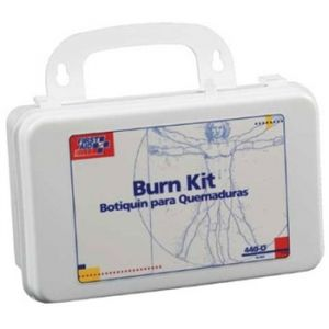 Daymark Burn Care Kit Fak