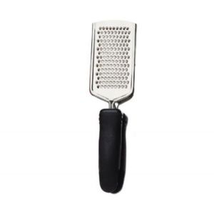 Focus 539BKDC Grater, Manual 18/8 stainless steel