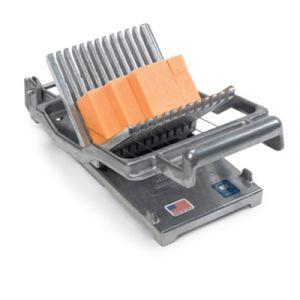 "Nemco 55300A-2 Cheese Cutter w/ 3/4"" & 3/8"" Slicing Arms"