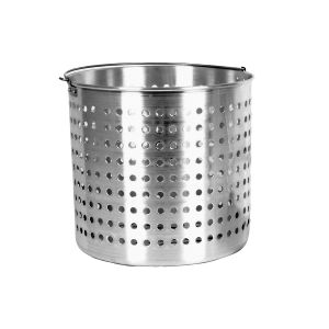 Thunder ALSKBK002 STEAMER BASKET fits 16 QT pot