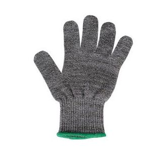 Winco GCR-M Cut Resistant Glove, Wire Mesh - Medium