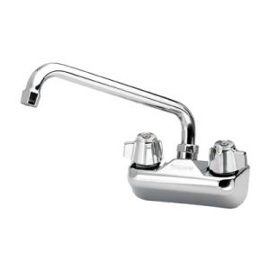 Krowne 10-406L Commercial wall mount faucet