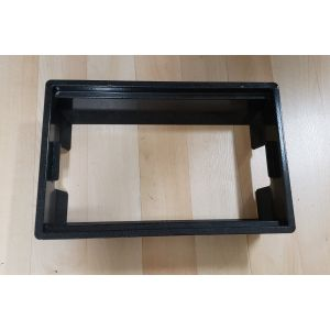 Cleaning Frame for JSDR 100