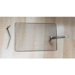 Net Plate with Holder for JSDR 100