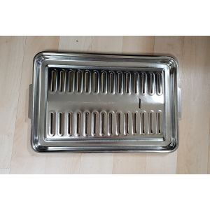 Frame Tray for Hot Plate - JSDR100