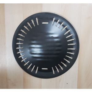Anti Rust Solid Steel Plate for JSCR 200