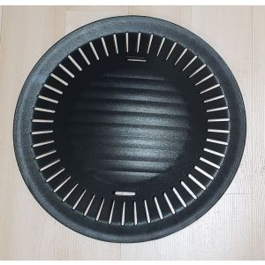 Carbon Coating Plate for Gas - JSCR 200