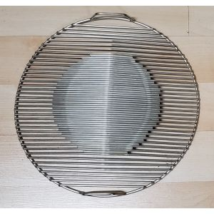 Wire Plate for Gas - JSCR 200