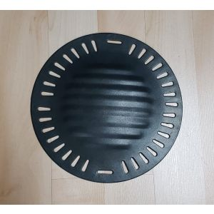 Carbon Coating Plate for Gas - JSDR 300