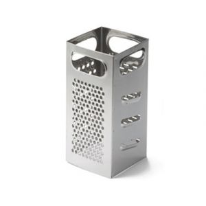 Tablecraft SG201 Cheese Grater
