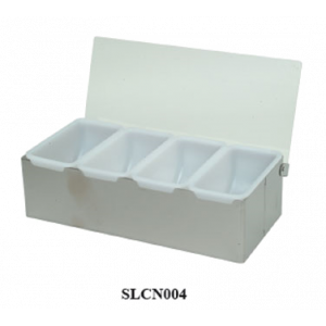 Thunder SLCN004 Bar Condiment Dispenser