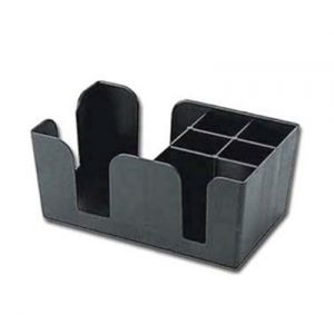 "Tablecraft 101 Bar Caddy, 9-1/2"" x 5-3/4"" x 4"""