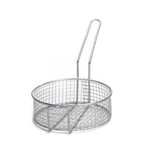 Tablecraft 988 Stainless Steel Cooking Basket (PAIR)
