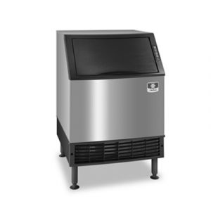 "Manitowoc UDF-0140A 26""W, Undercounter Ice Maker, Cube Style, Air Cooled, 135 lb"
