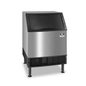 "Manitowoc UDF-0240W 26""W, Undercounter Ice Maker, Cube Style, Water Cooled, 197 lb"