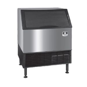 "Manitowoc UDF-0310A 30""W, Undercounter Ice Maker, Dice Cube Ice Maker, Air Cooled, 286 lb"