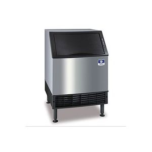 "Manitowoc UYF-0140A 26""W, Undercounter Ice Makers, Air-Cooled, Half Cube Style, 137 lb"