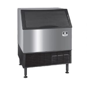 "Manitowoc UYF-0310A 30""W, Undercounter Ice Maker, Half Dice Cube, Air Cooled, 290 lb"