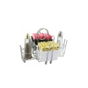 Winco WH-1 Tabletop Condiment Holder
